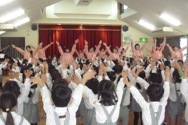 まふみ幼稚園のブログ