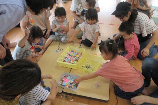 まふみ幼稚園の子育て支援活動マミーズリンクまふみブログ