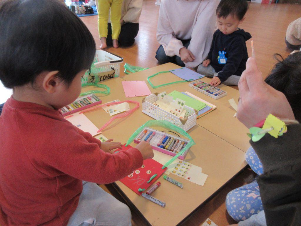 まふみ幼稚園子育て支援活動マミーズリンクの活動報告